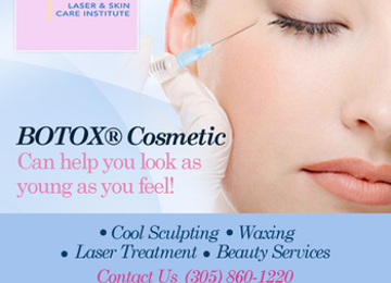 Miracle Laser Skin Care Institute At 6208 South Dixie Hwy In South