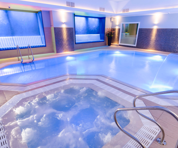 The Spa At The Midland Rooms & Dining