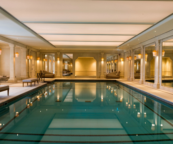 The Cliveden Spa Rooms & Dining