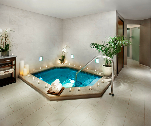 Heavenly Spa, by Westin at Fort Lauderdale Beach Resort Rooms & Dining