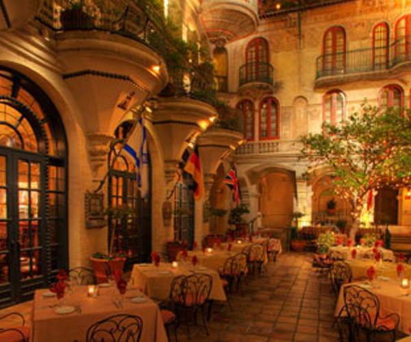 Kelly's Spa at The Mission Inn Hotel Facilities & Amenities