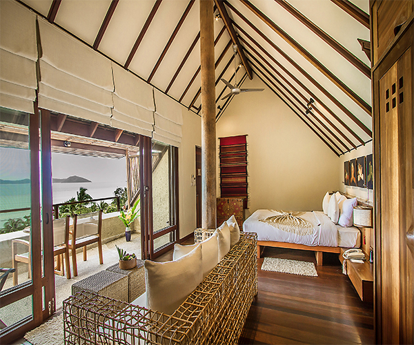 Kamalaya Wellness Sanctuary & Holistic Spa Facilities & Amenities