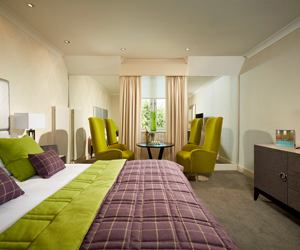 Rowhill Grange Hotel & Utopia Spa Facilities & Amenities
