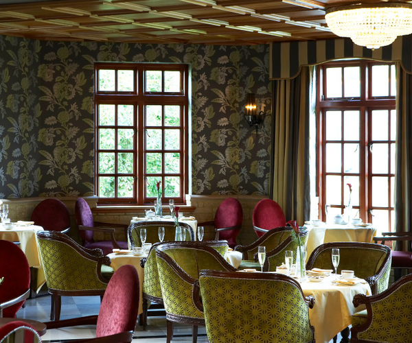 Pennyhill Park Hotel and Spa Facilities & Amenities
