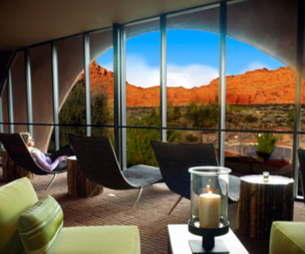 Red Mountain Resort Rooms & Dining
