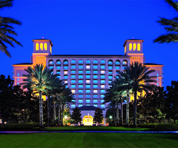 The Ritz-Carlton Spa, Orlando, Grande Lakes Rooms & Dining