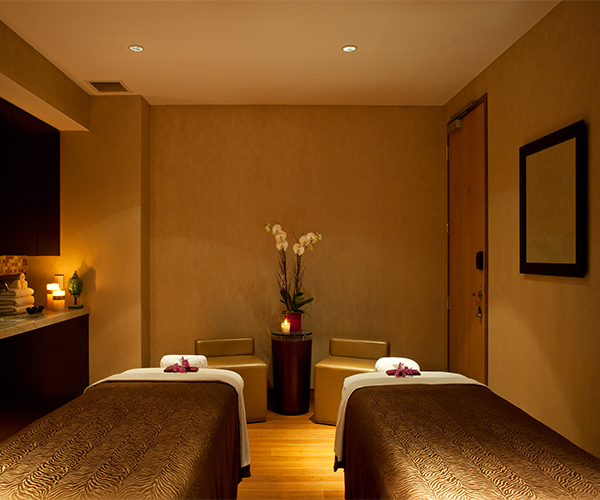 Enliven Spa and Salon JW Marriott Marquis Miami Facilities & Amenities
