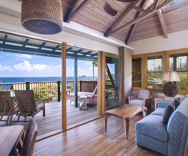 Travaasa Hana, Maui Facilities & Amenities