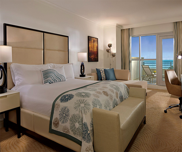 The Ritz-Carlton, South Beach Facilities & Amenities
