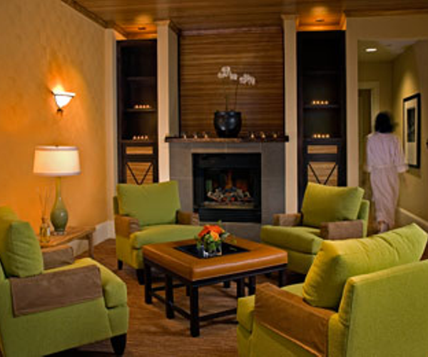The Spa at Griffin Gate Marriott Resort Facilities & Amenities