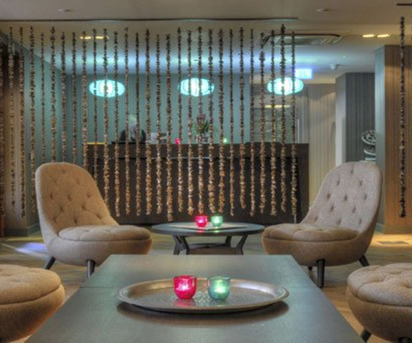 Spa at Blythswood Square Facilities & Amenities