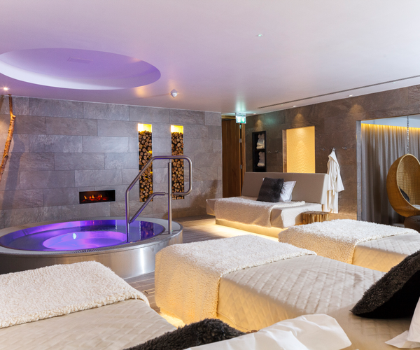 Champneys Tring Rooms & Dining
