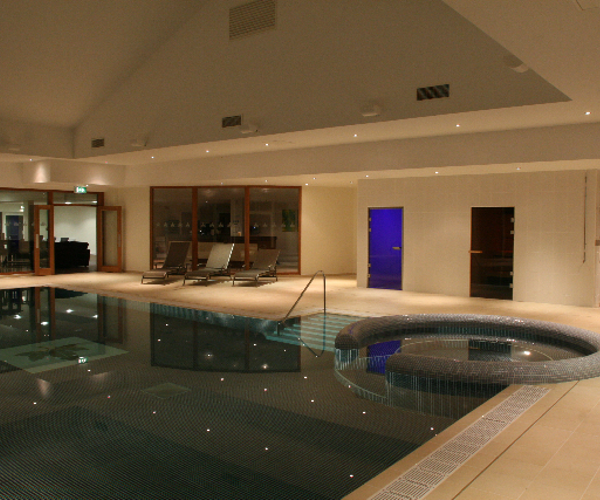 The Clumber Park Hotel & Spa Rooms & Dining
