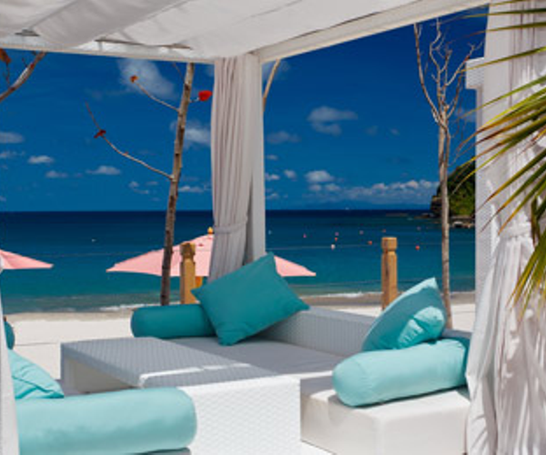 BodyHoliday Saint Lucia Rooms & Dining