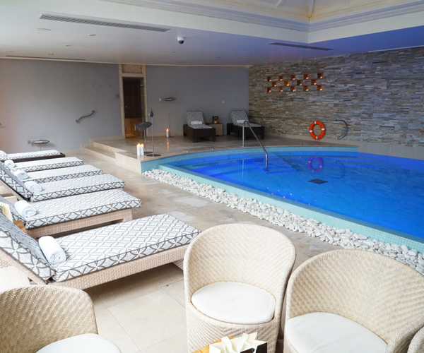 Cotswold House Hotel & Spa Rooms & Dining