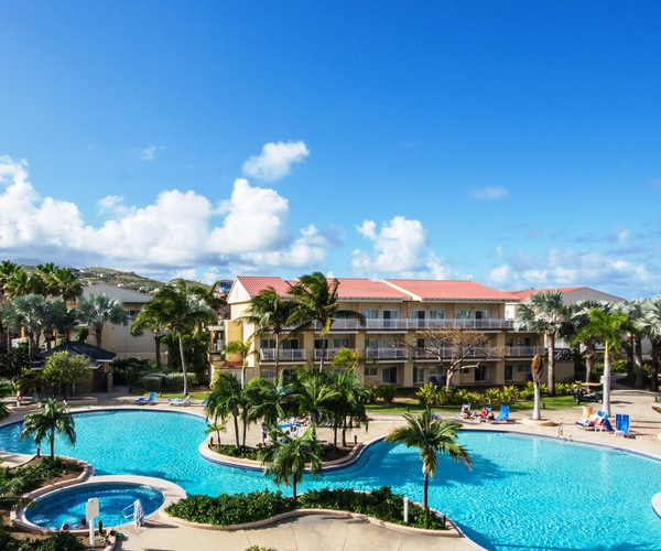 St. Kitts Marriott Resort & The Royal Beach Casino Rooms & Dining