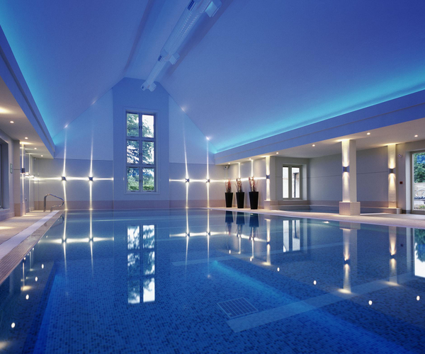 Calcot & Spa Rooms & Dining