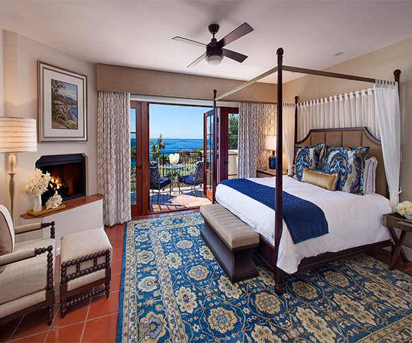 The Ritz-Carlton Bacara, Santa Barbara Facilities & Amenities