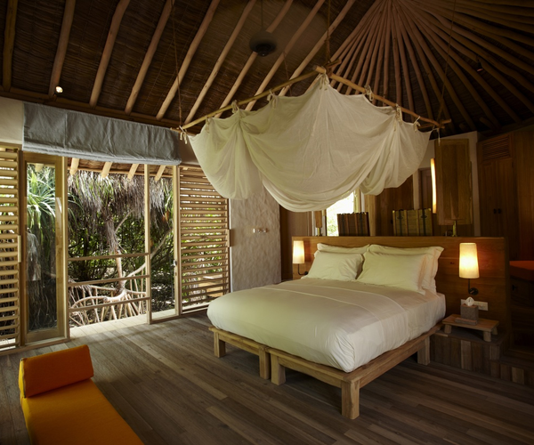 Six Senses Spa Laamu Rooms & Dining