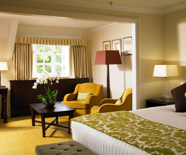 St. Pierre Marriott Hotel & Country Club Facilities & Amenities