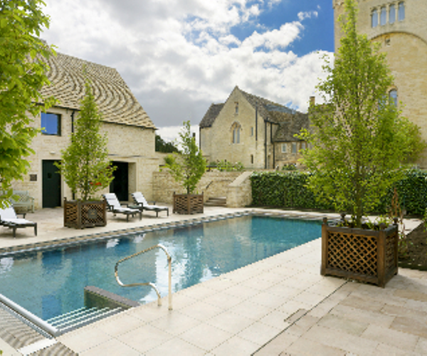 The Spa at Ellenborough Park Rooms & Dining