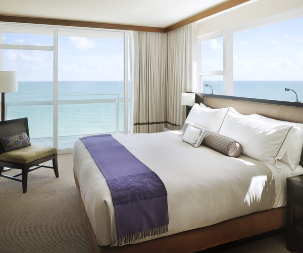 Two Bedroom Suites In Miami: Carillon Miami Wellness Resort At 6801 Collins Ave In