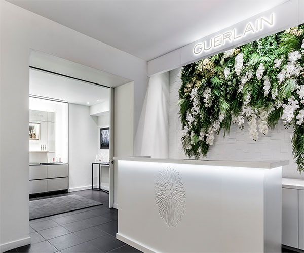 Guerlain Spa at The Plaza Hotel Rooms & Dining