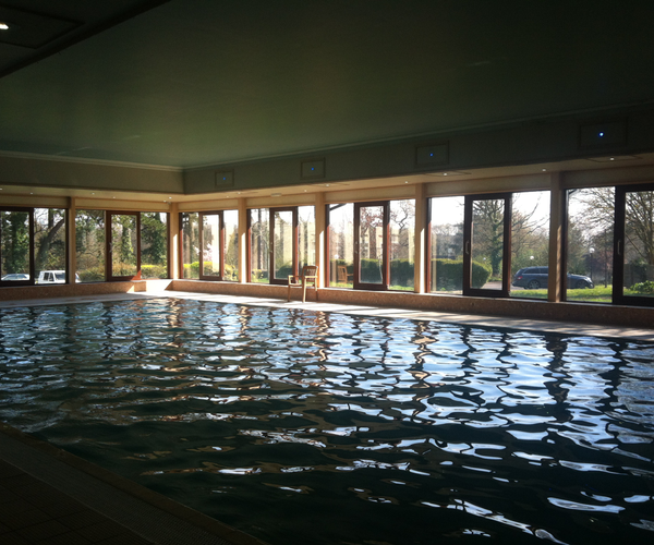 St Mellons Hotel and Panacea Thalgo Spa Rooms & Dining