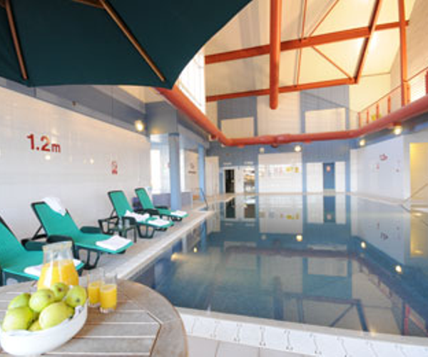 Carnoustie Golf Hotel & Spa Rooms & Dining